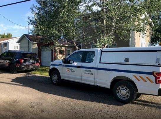 魁北克水电公司使用智能电表关闭窃电网络