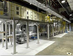 30秒内完成固化并可在室温下储存的碳纤维预浸料来了