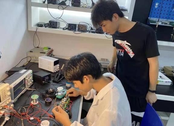 二号站登录测速我国自主研制成功电子变压器测试仪 整体技术达到国际先进水平