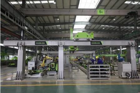 二号站登录测速MAGTEC 在南约克郡开设新的电动和混合动力汽车驱动系统工厂