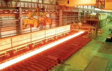 A股钢铁公司上半年财报喜人,旺季来临将继续为钢铁行业添火