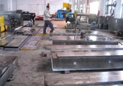 冷作模具钢怎么选用