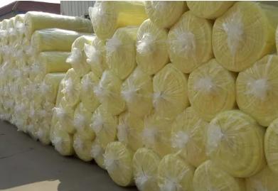 玻璃棉卷毡为何成广受欢迎的建筑保温材料 从这几方面分析