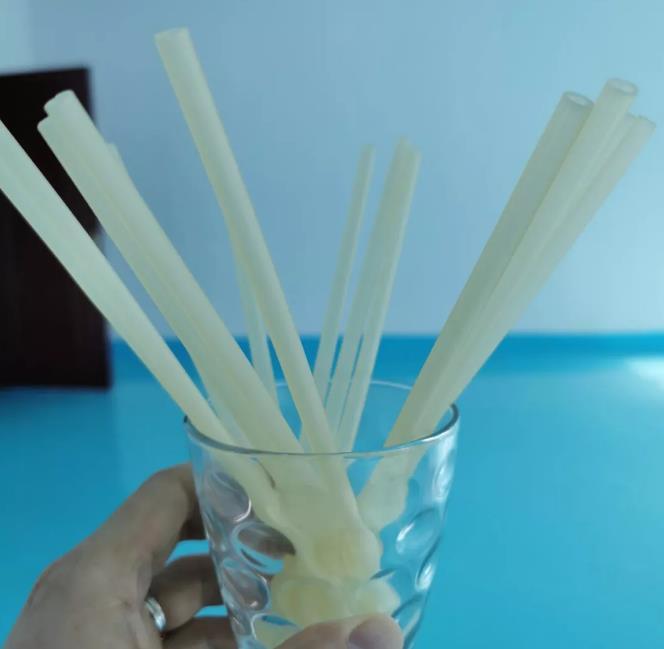 从可降解吸管到玻璃吸管、不锈钢吸管、可食用吸管,环保吸管大受消费者欢迎