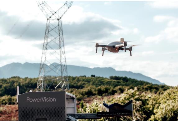 """引领智能飞行新时代 臻迪科技发布PowerVision""""真·无人""""系统"""
