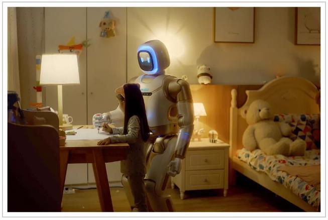 当AI撞上机器人,一幕改变世界的产业大戏,已悄然开启
