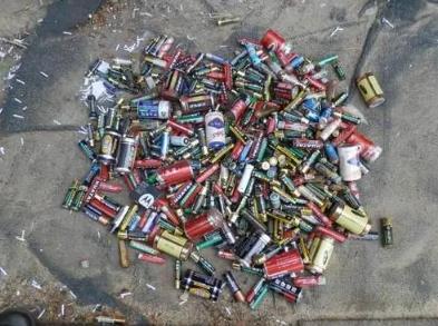 到2025年:每天将丢弃多达 7800 万块电池