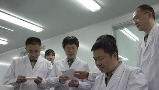 《【欧亿在线登陆注册】雾化吸入用腺病毒载体重组新冠疫苗!陈薇院士将突破性研究成果发表在柳叶刀上》