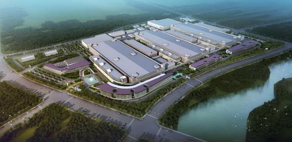 《【欧亿在线娱乐注册】长江存储128层闪存芯片填补国产空白 国产存储芯片成长空间巨大》