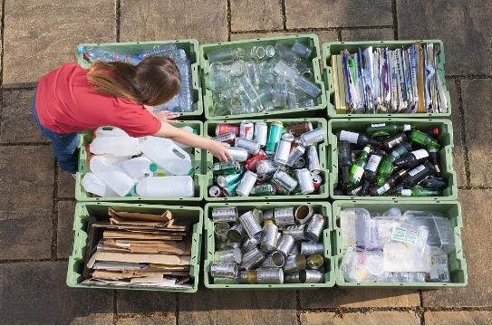 去年废塑料总体回收率为26.7% 企业如何抓住塑料回收再生黄金时刻
