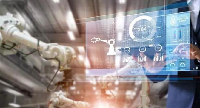 全新5G智慧工厂,实现长三角经济一体化