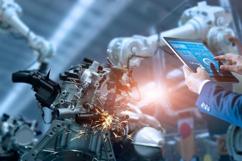 英国五个新的数字制造研究中心获得 5300 万英镑,以提高生产力