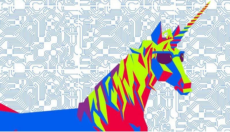 科技独角兽正以创纪录的速度成长