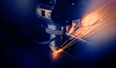 二号站登录测速我国激光焊接市场5年增长218% 高端应用市场潜力大
