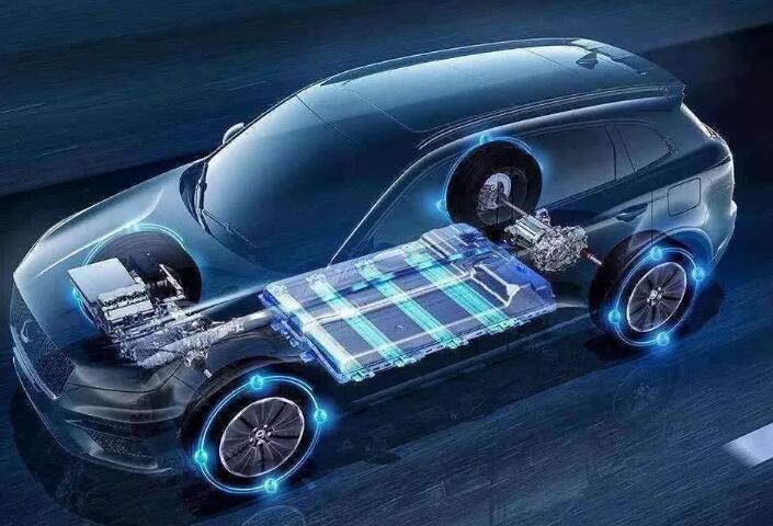 韩国将动力电池提升至国家战略高度 中韩动力电池对垒谁更胜一筹?