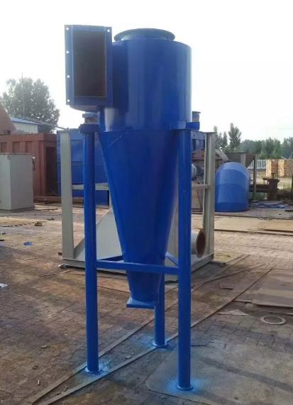 旋风除尘器的原理及正确操作 旋风除尘器抗磨损措施介绍