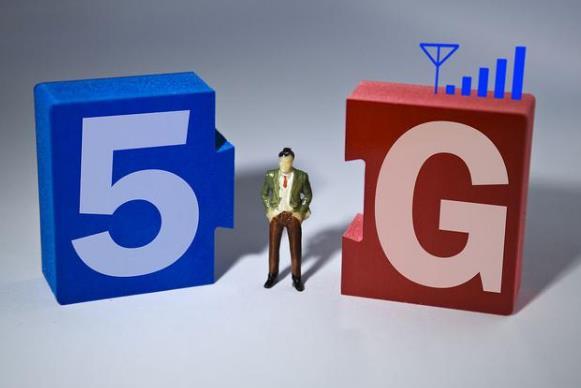 5G与工业互联网结合到底有多香?这五个行业可重点实践