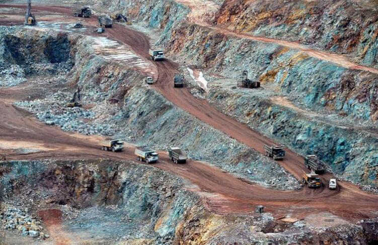 """二号站登录测速紫金矿业澄清要买锂矿一事 为何作为金铜双料""""冠军""""的紫金矿业没有锂矿资源?"""