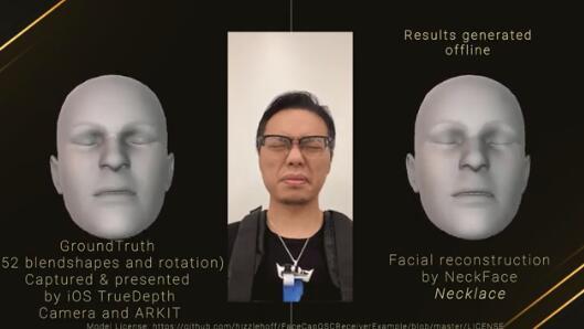 二号站登录测速你是否了解你每一天的情绪变化?这条智能项链可以记录并再现你所有的面部表情
