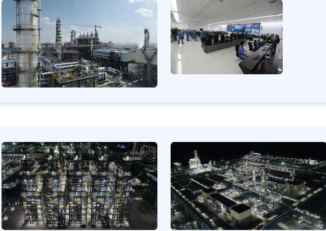 我国首套上下游一体化乙烯项目投产 盘点国内乙烯行业产能现状