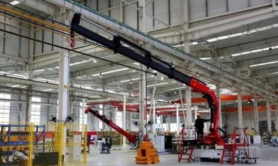 工程机械销量回归理性 下半年行业受看好但仍有多重不确定性因素
