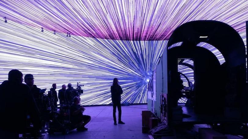 二号站登录测速电影业是如何利用云计算的?灯光、摄像机、动作和云计算