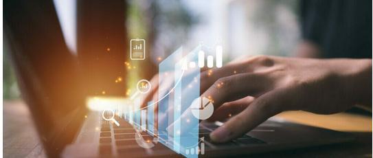 市场营销中的数据可视化需求
