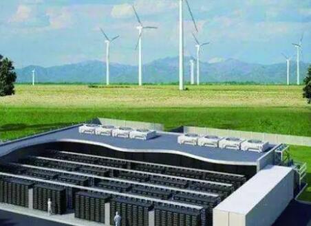 二号站登录测速两部门力挺发电企业储能,会对新能源行业产生不利影响吗?