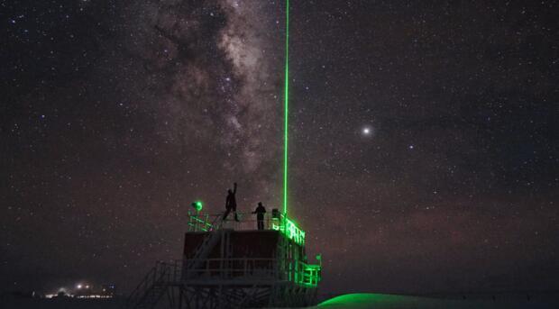 """激光雷达50年小结:仅局限于太空探测的它,是如何""""飞入寻常制造业中""""?"""