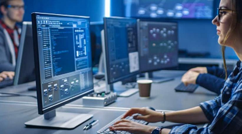 企业员工必须遵守的三条网络安全工作规则