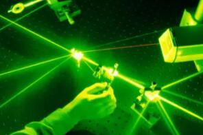 波恩大学等实现快速移动的生物过程的3D重建,还具备高时空分辨率