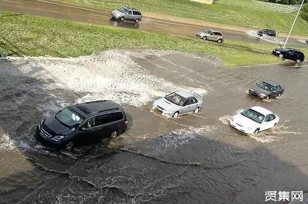 河南暴雨之后的水泡车去了哪?被拍卖、变成拆车件
