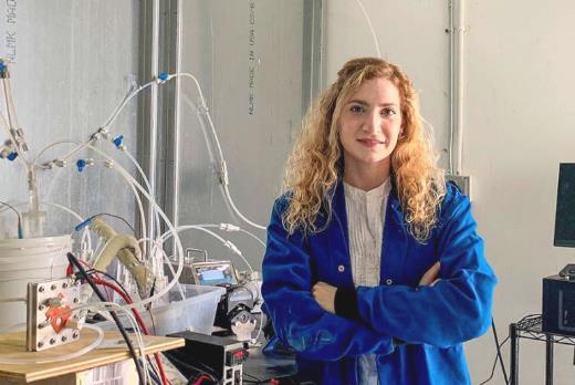 MIT用铝和水制造清洁的氢燃料,室温下可进行且无温室气体排放
