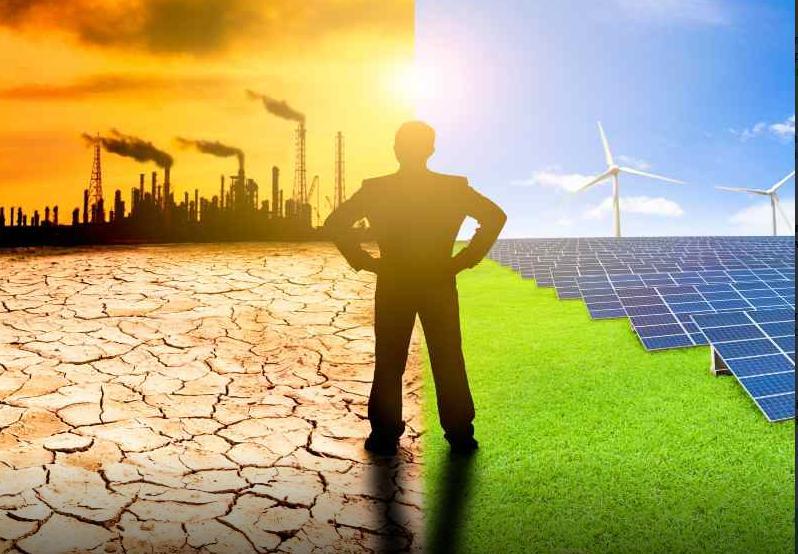 阿贡国家实验室评估气候变化对纽约电网的影响
