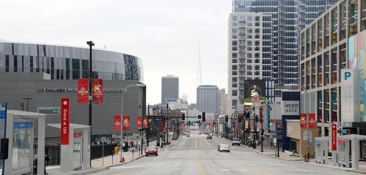 堪萨斯城试点采用路灯为电动汽车充电
