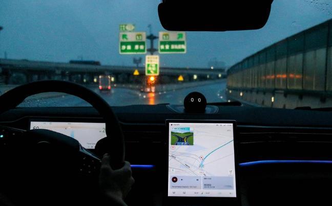 """自动驾驶辅助系统≠全自动驾驶,现阶段的""""自动驾驶""""真的安全吗?"""