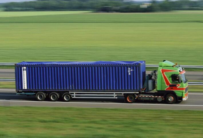 一项新研究揭秘了汽车运输技术的成本与效益