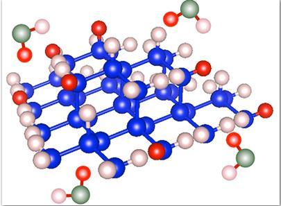 新的节能方法有望在硅中富集氢同位素,为氘的应用铺平道路