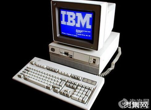 沃森家族的百年传承:从生产打孔机到缔造IBM计算机帝国