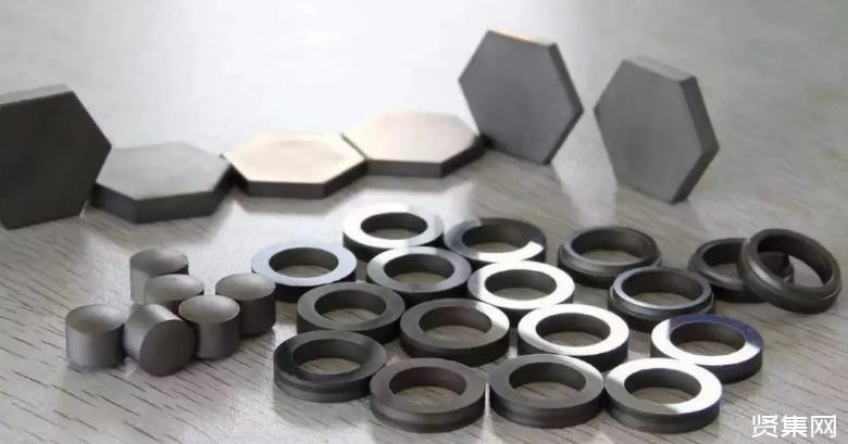 关于复杂结构碳化硅陶瓷制备工艺的研究进展