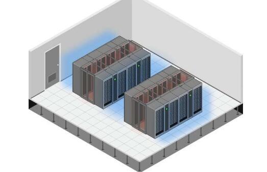 降低数据中心的冷却消耗成为全球数据中心的头等大事