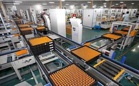 捡漏!电池仓储产业空白大 市场空间高达数百亿元