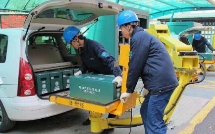 汽车工业协会推出共享换电建设规范 能否打破换电模式僵局?