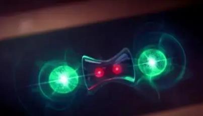 超导纳米线单光子探测器:血流测量的下一件大事