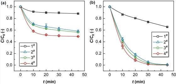 用于高效去除水中污染物的固定光催化剂的贯通大孔凝胶球