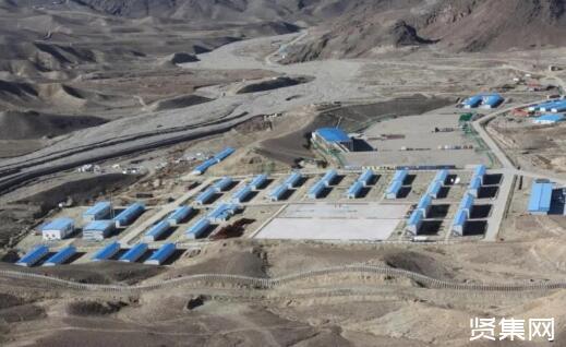 阿富汗的矿藏与电力分析:长期电力短缺,是躺在金矿上的穷人