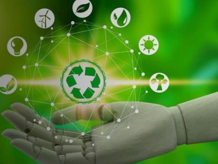 如何拯救环境?这10大绿色机器人能帮忙