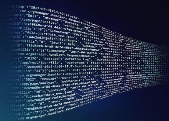 大数据时代,物联网这张大网下错误信息无所遁形