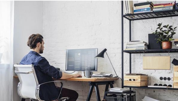企业将更多的转向混合工作模式