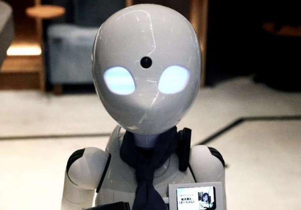 机器人为残疾人就业开了一扇窗,餐饮业也能居家办公